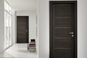 Отделка квартир: двери входные