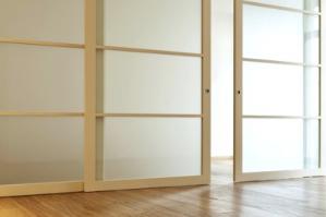 Раздвижные двери - почему их стоит использовать