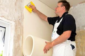 Звукоизоляционные материалы для потолков и стен