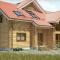 Чем обделать стены в деревянном доме