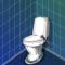 Чем отделать туалет в квартире
