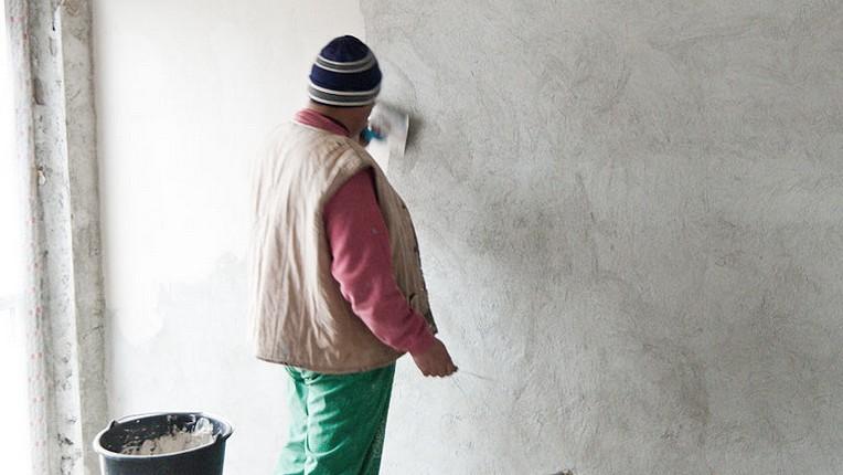 Нередко приходится прежде выравнивать стены в помещении - otdelat.ru