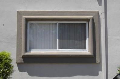 Использование лепнины при отделке проёма окна - otdelat.ru