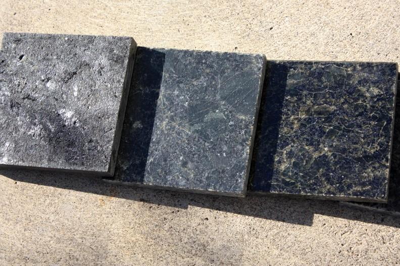 Задача №1 - приобрести для отделки цоколя гранитные плиты нужных размеров - otdelat.ru