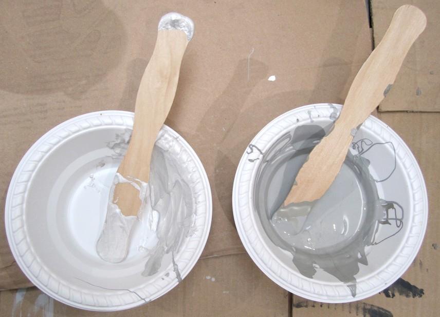 Растворы для оштукатуривания - легко готовятся в домашних условиях - otdelat.ru