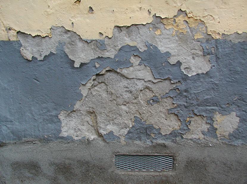 Тут поможет штукатурка стен цементом - otdelat.ru