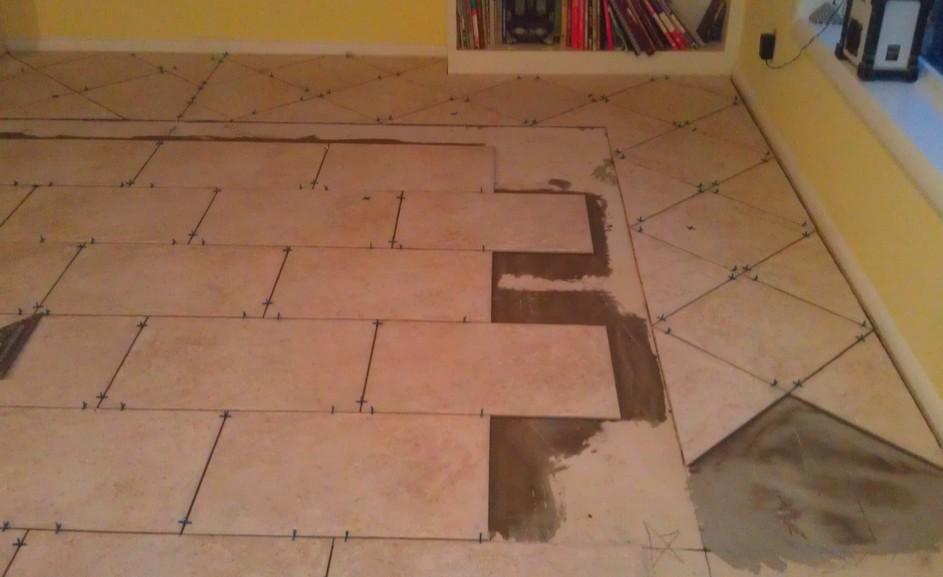 Вывод прост: плитка керамогранита - очень качественный материал - otdelat.ru