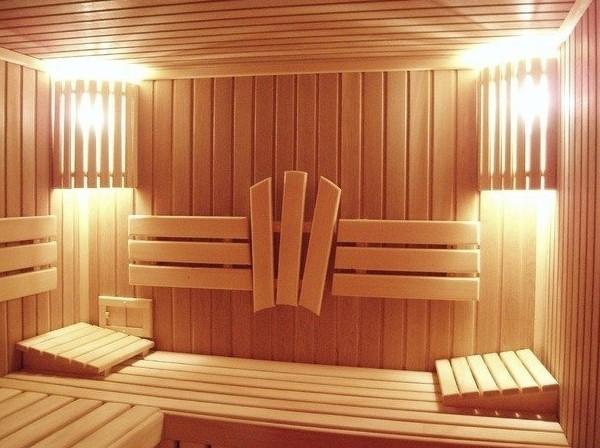 Парилка в любой бане - самое основное помещение - otdelat.ru