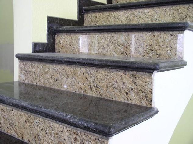 Простой, но надёжный дизайн для лестницы - хороший выбор - otdelat.ru