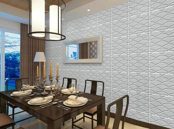 Обои из стекловолокна способны украсить любое помещение - otdelat.ru