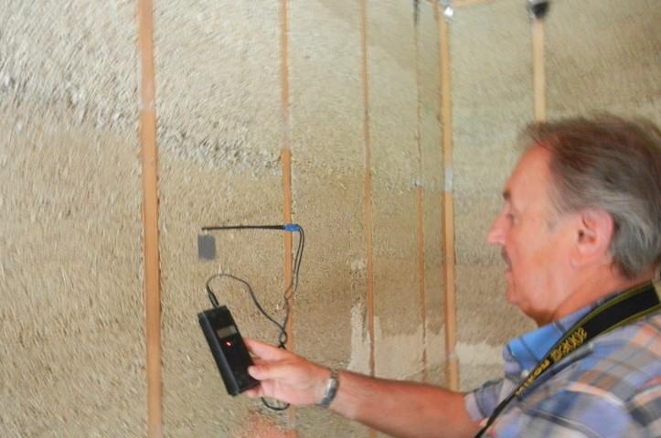 Когда стены готовы, можно браться за обустройство гаражного пола - otdelat.ru