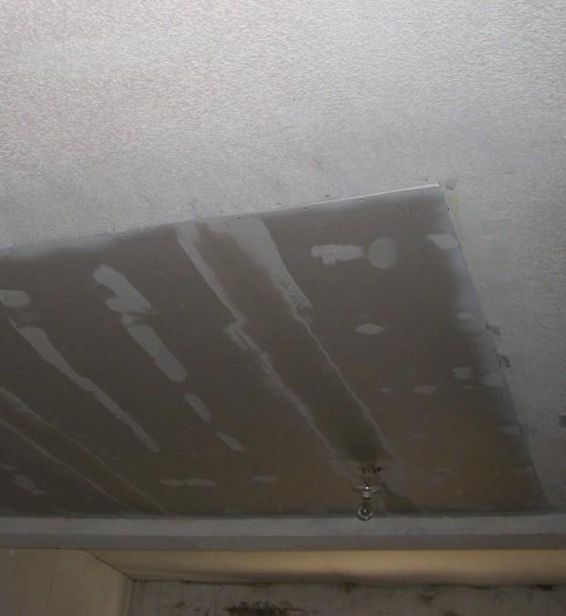 Обшивка потолка гипсокартоном в разгаре - результат точно превзойдёт все ожидания, если работает опытный мастер - otdelat.ru