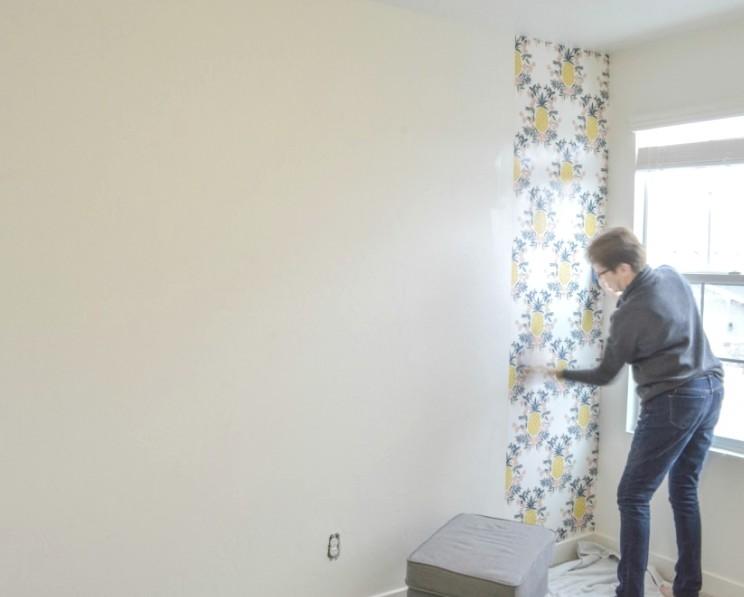 Правильно подобранные обои помогут визуально расширить помещение - это будет полезно для любой квартиры - otdelat.ru