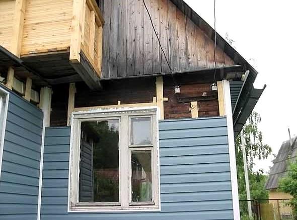 Чем отделать стены на даче снаружи, внутри? Существует несколько интересных решений - otdelat.ru