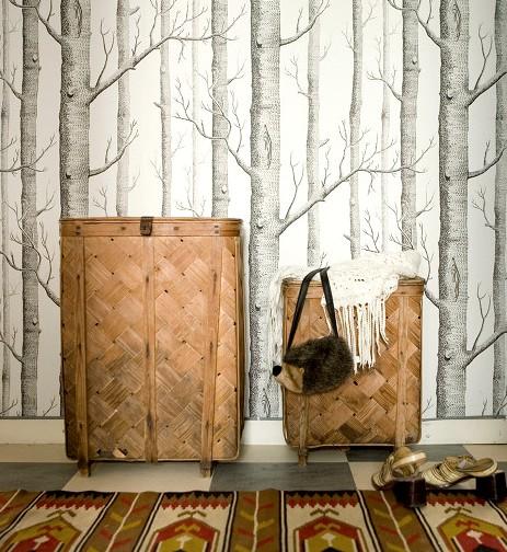 Подобные сюжеты также рекомендуется рассмотреть, если хочется купить отличные обои с древесной тематикой - otdelat.ru