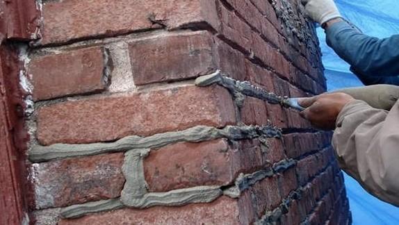 Дольше всего сохнут цементные шпаклёвки, но зато здесь гарантируется максимальная прочность - otdelat.ru