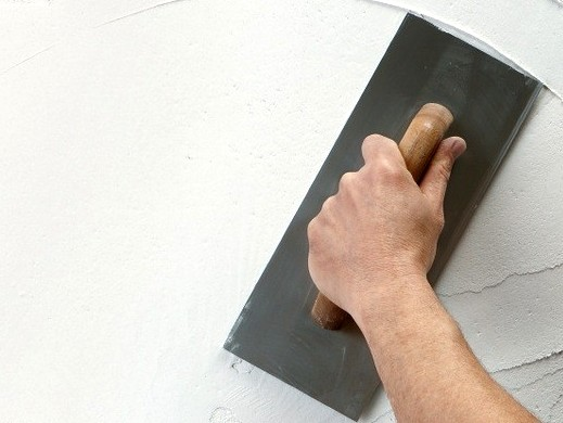 Микроклимат в помещении также влияет на то, сколько сохнет шпаклёвка - otdelat.ru