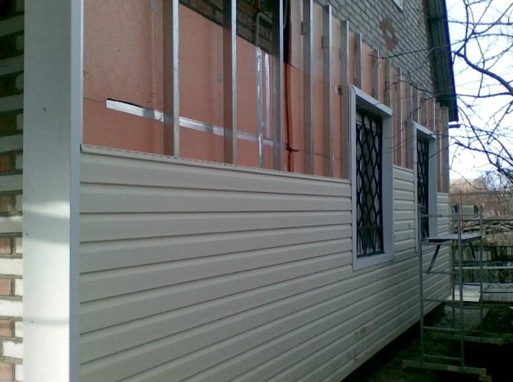 Утепление стен пеноплексом - выбор, который для себя сделали многие хозяева - otdelat.ru