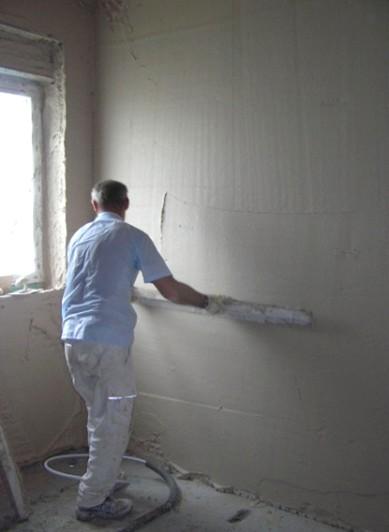 Без строительного правила не обойтись при штукатурке газобетона - otdelat.ru
