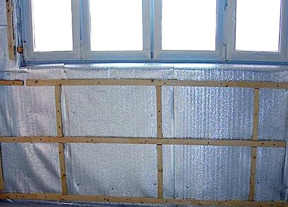 Пароизоляция стены из газобетона может быть такой - otdelat.ru