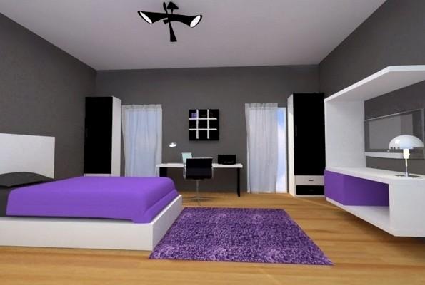 Отделка спальни: фото, видео, интерьеры