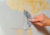 Как штукатурить стены цементом своими руками