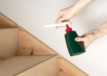 Отделка ступеней лестницы: материалы, рекомендации